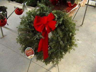 Christmas Wreathes 006