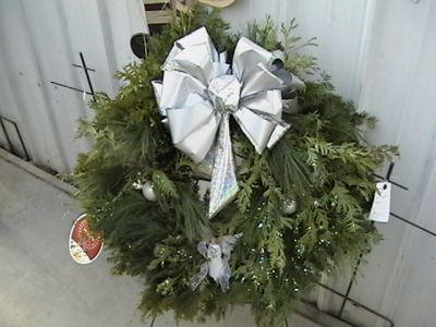 Christmas Wreathes 007