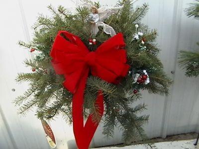 Christmas Wreathes 010